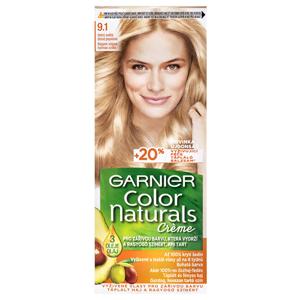 Garnier Dlhotrvajúci vyživujúce farba na vlasy ( Color Natura l s Creme)