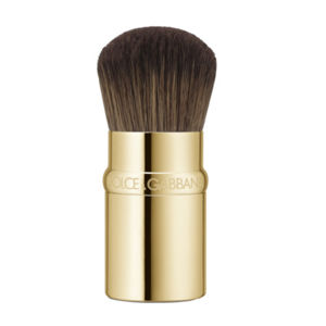 Dolce & Gabbana Kozmetický štetec na púder Retractable Kabuki Foundation Brush