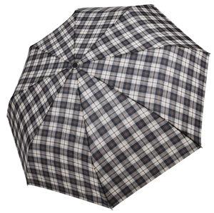 Doppler Pánsky skladací dáždnik Primo check karo 700027801