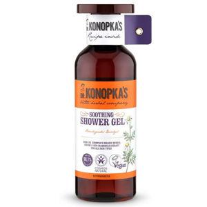 Dr.Konopka's Upokojujúci sprchový gél (Soothing Shower Gel) 500 ml