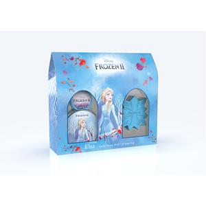 EP Line Disney Frozen II Elsa - EDT 50 ml + mýdlo 80 g