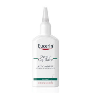 Eucerin Tonikum proti lupinám DermoCapillaire (Intensive Scalp Treatment) 100 ml