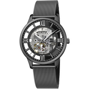 Festina Automatic Skeleton 20535/1