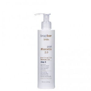 Freelimix Bezoplachový fluid Braziker Extralix Leave-in 200 ml