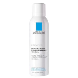 La Roche Posay Fyziologický dezodorant pre citlivú pokožku ( Sensitiv e Skin 48 HR Deodorant) 150 ml