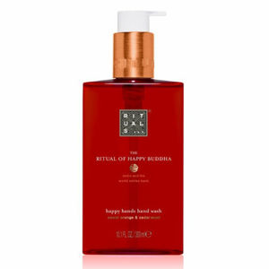 Rituals Gél na umývanie rúk The Ritual Of Happy Buddha (Happy Hands Hand Wash) 300 ml