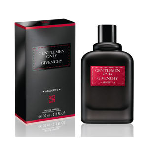 Givenchy Gentlemen Only Absolute - EDP