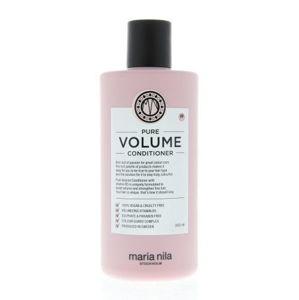 Maria Nila Hydratačný kondicionér pre objem jemných vlasov Pure Volume (Conditioner)