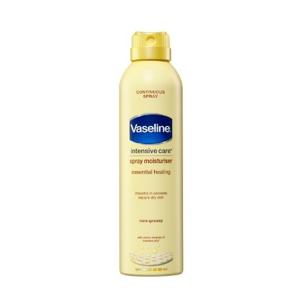 Vaseline Hydratačný telový sprej Essential Healing ( Intensive Care Spray Moisturiser) 190 ml