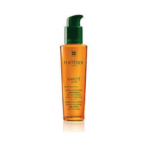 René Furterer Intenzívne hydratačný krém pre veľmi suché vlasy Karité Nutri (Intense Nourish ing Day Cream) 100 ml