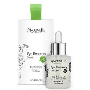 Synouvelle Cosmeceuticals Intenzívne sérum na očné partie 5.0 (Eye Recovery Serum) 15 ml