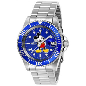 Invicta Disney Automatic Mickey Mouse Limited Edition 24608