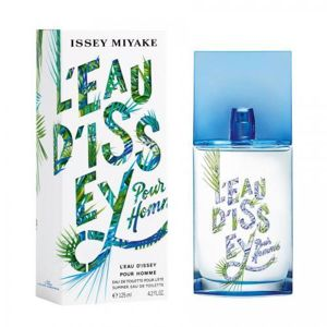 Issey Miyake L`Eau d`Issey Pour Homme Summer 2018 - EDT