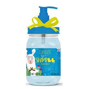 Lama šampon 500 ml