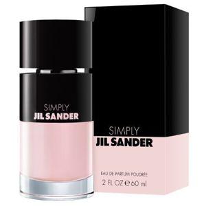 Jil Sander Simply Jil Sander Poudrée - EDP