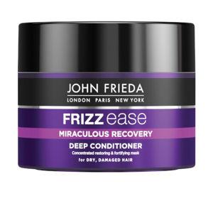 John Frieda Vyživujúci kondicionér pre poškodené vlasy Frizz Ease Miraculous Recovery (Deep Conditioner) 250 ml