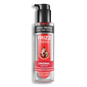 John Frieda Vyživujúce sérum proti krepovateniu a pre nepoddajné vlasy Frizz Ease Extra Strenght ( Original Serum) 50 ml