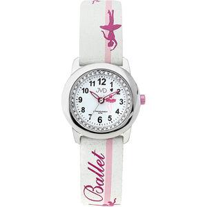 JVD Dětské náramkové hodinky J7166.1