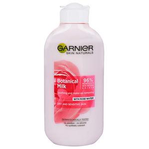 Garnier Kompletné odličovacie mlieko (Botanical Milk) 200 ml