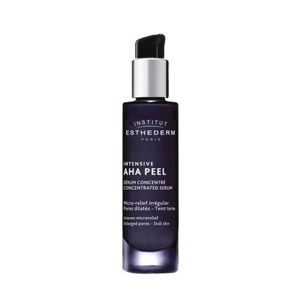 Institut Esthederm Koncentrované AHA pleťové sérum (Intensive AHA Peel Concentrate d Serum) 30 ml