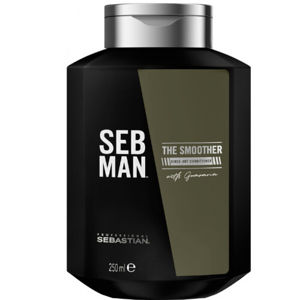 Sebastian Professional Kondicionér pre mužov SEB MAN The Smoother (Rinse-Out Conditioner)