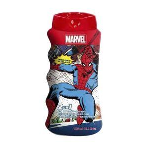 EP Line Kúpeľový a sprchový gél Spiderman 475 ml
