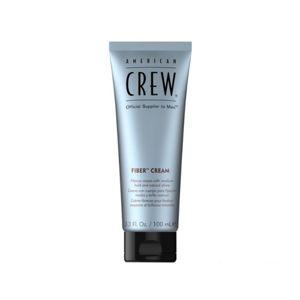 American Crew Krém na vlasy s prírodným leskom a strednou fixáciou (Fiber Cream) 100 ml