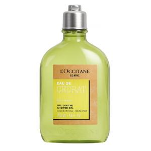 L`Occitane en Provence Sprchový gél Eau de Cedrat (Shower Gel) 250 ml