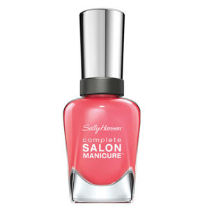 Sally Hansen Lak na nechty Complete Manicure (Nail Polish Complete Manicure) 3.0 14,7 ml