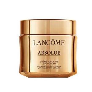 Lancôme Jemný regeneračný krém s extraktom z ruže Absolue (Fondante Soft Cream) 60 ml