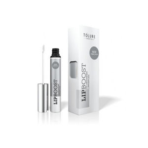 Tolure Cosmetics Lesk na pery Lipboost Clear 6 ml
