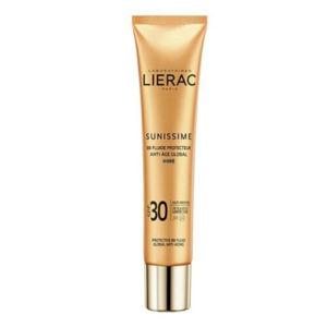 Lierac Hydratačný BB fluid SPF 30 ( Protective BB Fluid) 40 ml