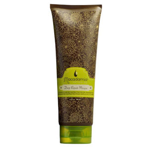 Macadamia Maska pre suché a poškodené vlasy (Deep Repair Masque)