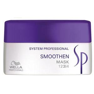Wella Professionals Maska pre nepoddajné vlasy Smoothen ( Hair Mask)