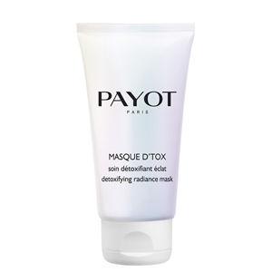 Payot Detoxikačná pleťová maska s rozjasňujúcimi účinkami Masque D´Tox 50 ml