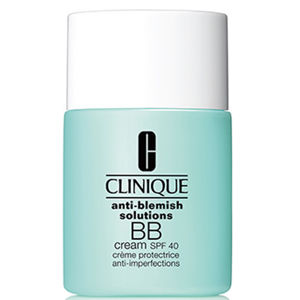 Clinique Zmatňujúci BB krém SPF 40 Anti-Blemish Solutions (BB Cream) 30 ml