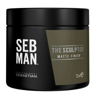 Sebastian Professional Zmatňujúca hlina SEB MAN The Sculptor (Matte Finish) 75 ml