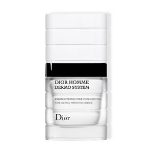Dior Matujúci pleťová esencia pre redukciu pórov Homme Dermo System (Pore Control Perfecting Essence) 50 ml