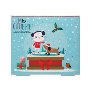 Miss Cutie Pie Miss Cutie Pie Adventný kalendár