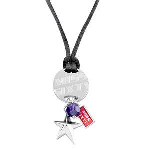Miss Sixty Štýlový dámsky náhrdelník WM1l802P