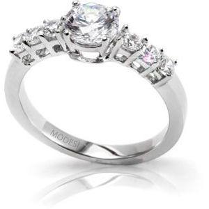 Modesi Zásnubný prsteň QJRY2223L