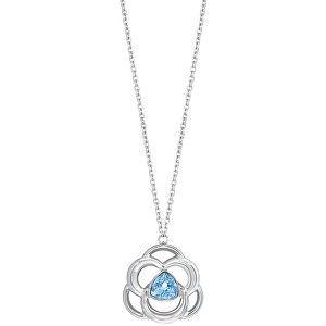 Morellato Oceľový náhrdelník Fiordicielo SAGY02