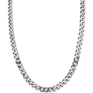 Morellato Pánsky masívny náhrdelník Vela AHC08