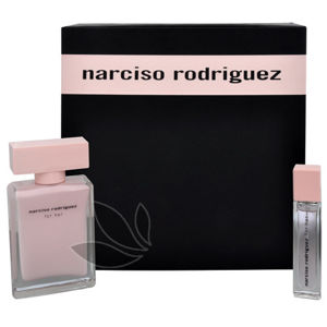 Narciso Rodriguez For Her - EDP 50 ml + EDP 10 ml