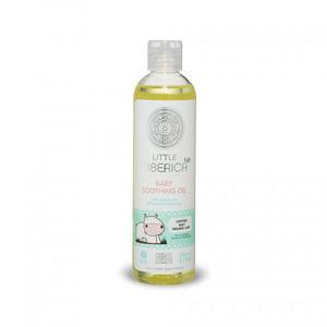 Little Siberica Detský upokojujúci olej ( Baby Soothing Oil) 250 ml