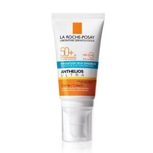 La Roche Posay Ochranný krém na tvár bez parfumácie Anthelios 50+ 50 ml