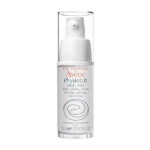 Avène Očný krém proti vráskam a starnutiu pleti PhysioLift (Wrinkles, Puffiness, Dark Circles) 15 ml
