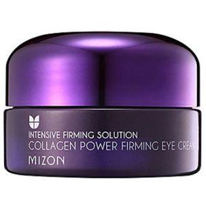 Mizon Očný krém s obsahom 42% morského kolagénu pre extrémne jemné a citlivé očné okolie (Collagen Power Firming Eye Cream)