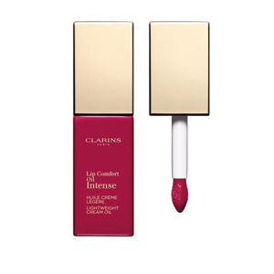 Clarins Olejový lesk na pery Lip Comfort Oil Intense ( Light weight Cream Oil) 7 ml