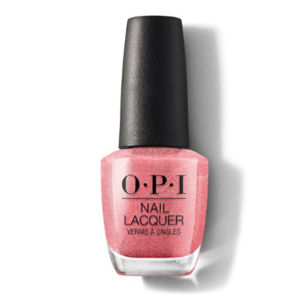 OPI Lak na nechty Nail Lacquer 15 ml